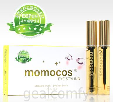 Корейская косметика рост ресниц