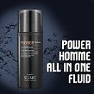 Power homme all in one fluid