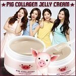 Pig collagen jelly cream