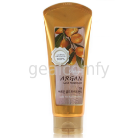 Confume Argan Gold Treatment маска для волос с аргановым маслом, 200 г