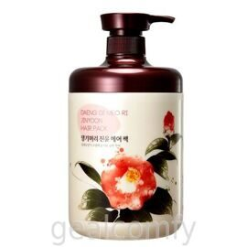 Daeng Gi Meo Ri Jinyoon Hair Pack 1000ml маска для волос с маслом камелии