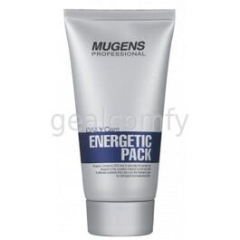 Маска для всех типов волос MUGENS Professional Energetic Pack, 150 мл