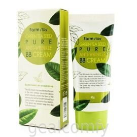ББ крем против морщин Farmstay Green Tea Seed Pure Anti-Wrinkle BB cream, 40 мл
