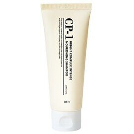 Шампунь протеиновый для волос Esthetic House CP-1 Bright Complex Intense Nourishing Shampoo 100ml