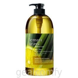 Welcos Body Phren Shower Gel Lemon Grass гель для душа с лемонграссом, 732 мл