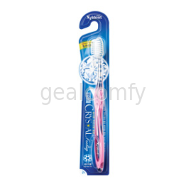 MKH Xyldent White Crystal Feeling Toothbrush зубная щетка, 1 шт