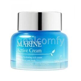 The Skin House Marine Active Cream крем для лица с керамидами, 50 мл