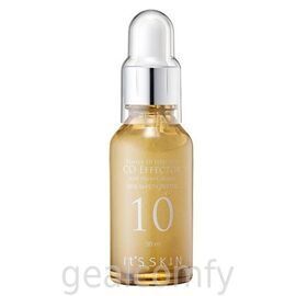 It's Skin Power 10 Formula CO Effector сыворотка для лица с фито-коллагеном, 30 мл