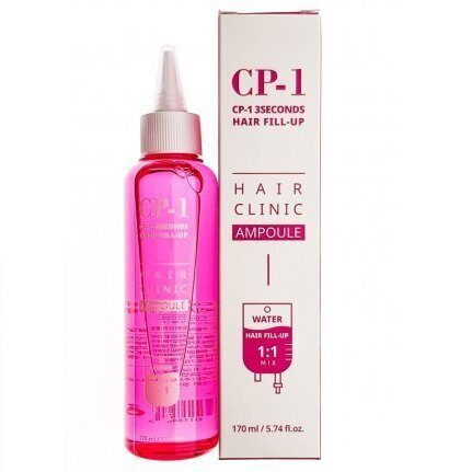 Маска-филлер для волос Esthetic House CP-1 3 Seconds Hair Ringer Hair Fill-up Ampoule 170ml