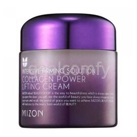 Mizon Collagen Power Lifting Cream коллагеновый лифтинг крем для лица, 75 мл