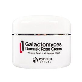 Крем для лица «Галактомисис и роза» Eyenlip Galactomyces Damask Rose Cream 50g